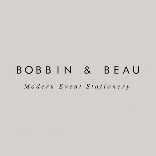 Bobbin & Beau