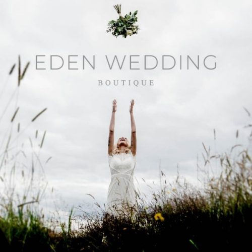 Eden Wedding Boutique