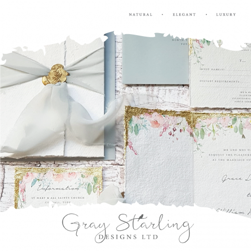 Gray Starling Designs Ltd