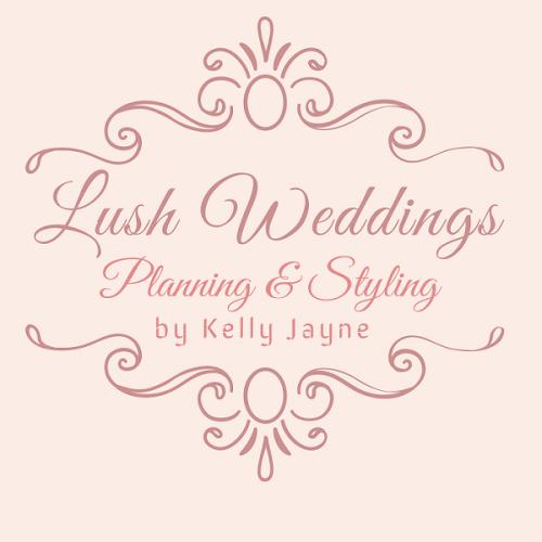 Lush Weddings & Events by Kelly Jayne