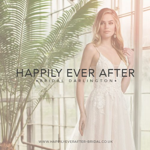 Happily Ever After Bridal