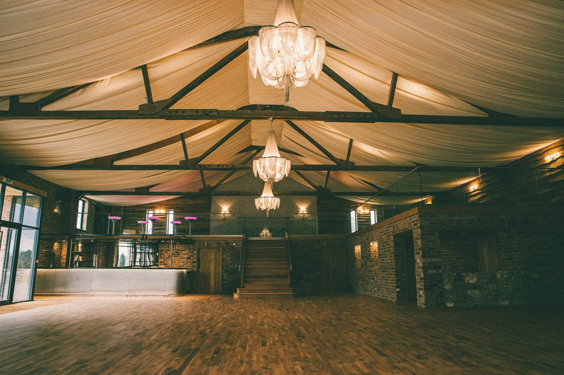 THE WEDDING EVENING @ THE OAKWOOD AT RYTHER