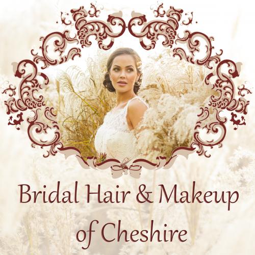 Bridal Hair & Makeup Of Cheshire