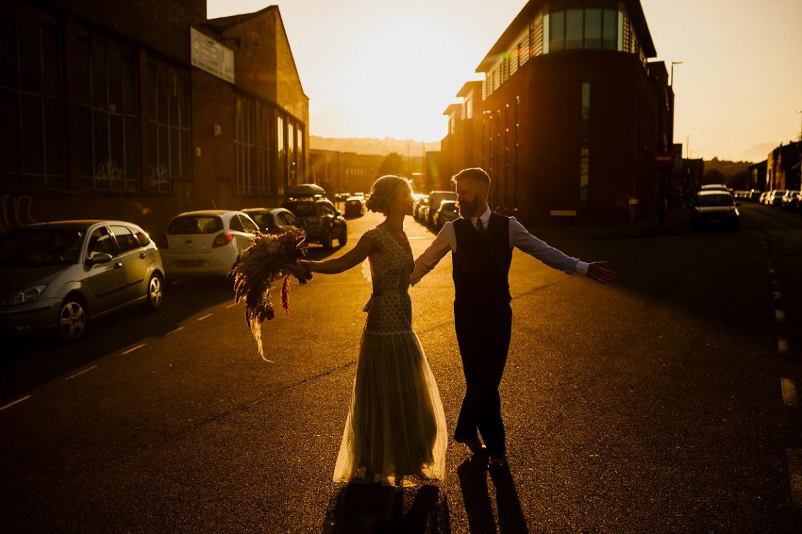 Golden Advice: Top Tips From Real Brides Up North