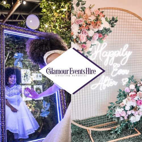 Glamour Events Hire