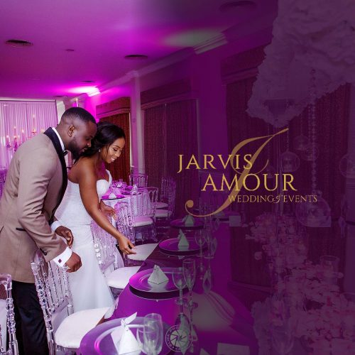Jarvis Amour