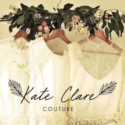 Kate Clare Couture