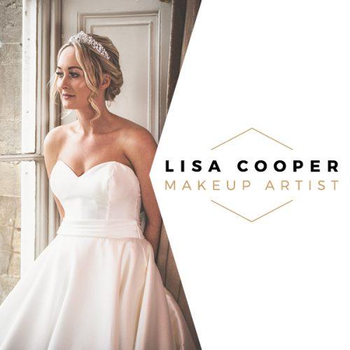 Lisa Cooper Makeup Artist