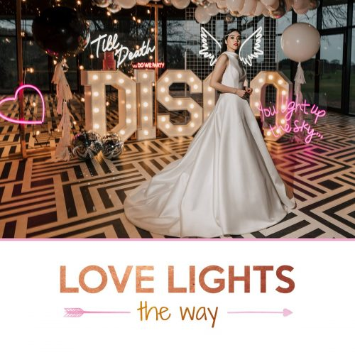 Love Lights The Way