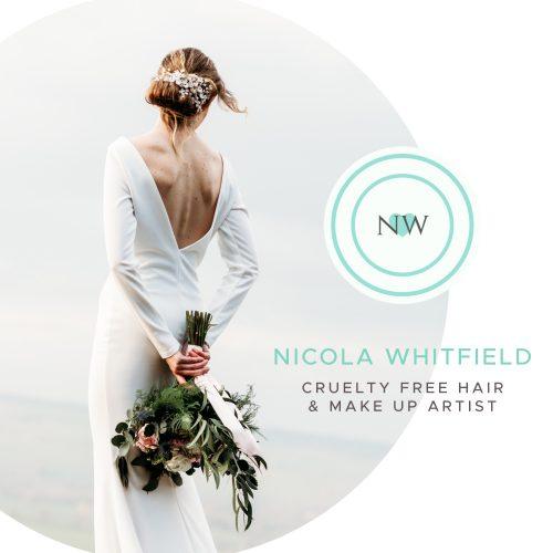 Nicola Whitfield MUA