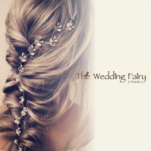 The Wedding Fairy & Friends