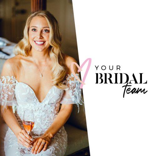 Your Bridal Team