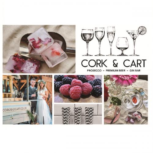 Cork & Cart