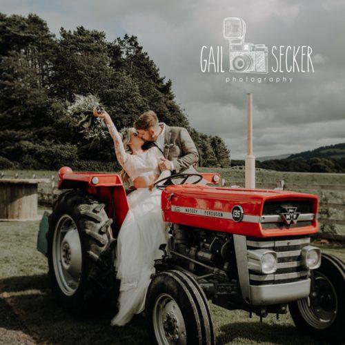 Gail Secker Photography