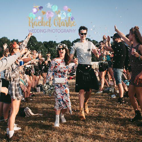 Rachel Clarke Wedding Photography