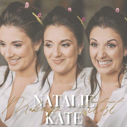 Natalie Kate – Makeup Artist
