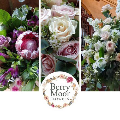 Berry Moor Flowers