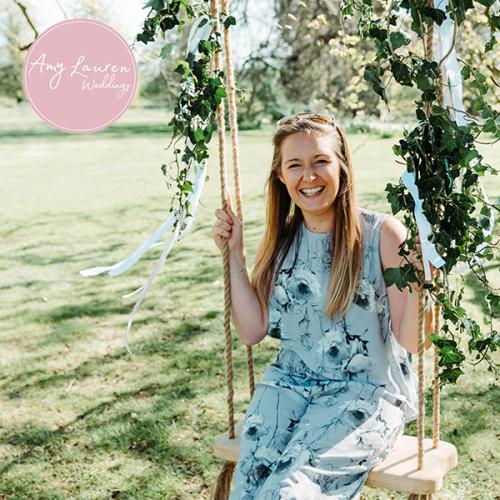 Amy Lauren Weddings