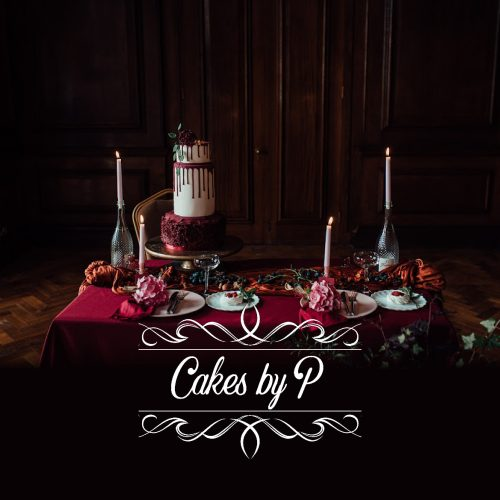 CAKES BY P