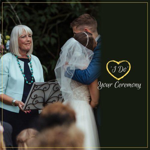 'I Do' Your Ceremony