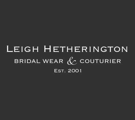 Leigh Hetherington Bridal Wear