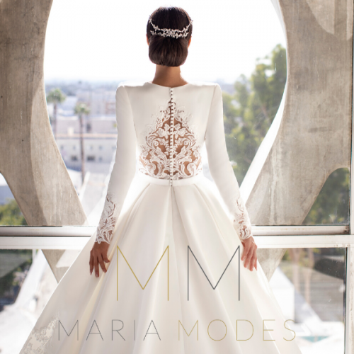 Maria Modes Bridal