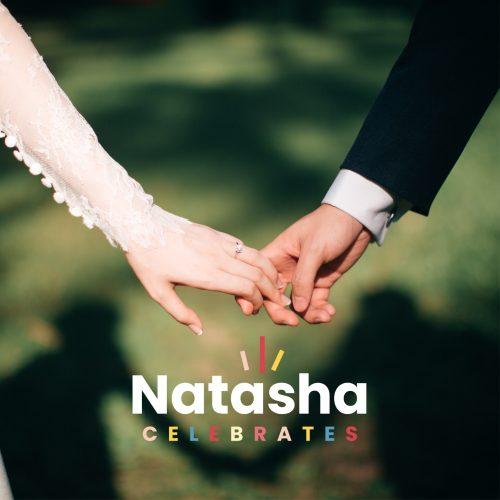 Natasha Celebrates