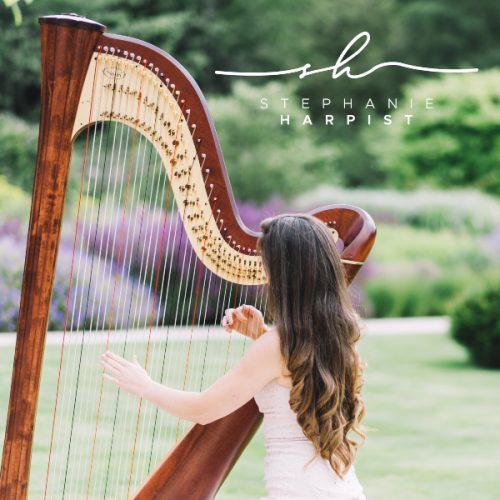 Stephanie Harpist