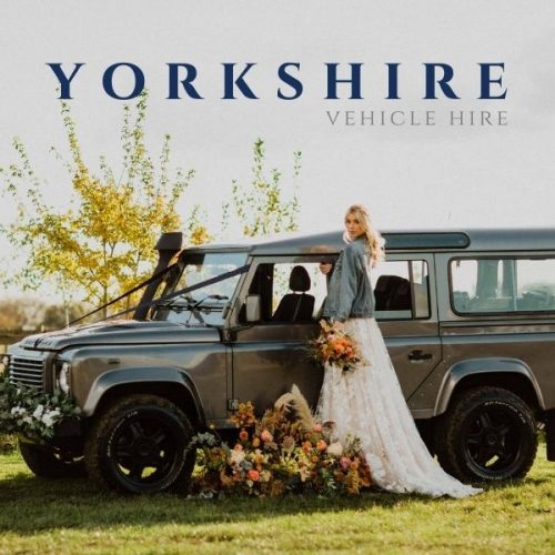 Yorkshire Vehicle Hire
