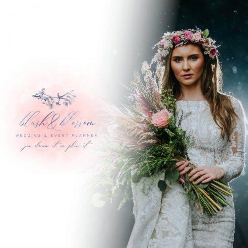 Blush & Blossom Wedding & Event Planning