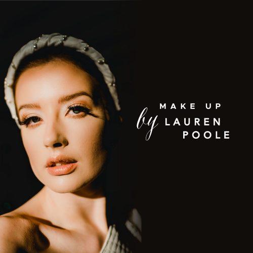 Makeup by Lauren Poole