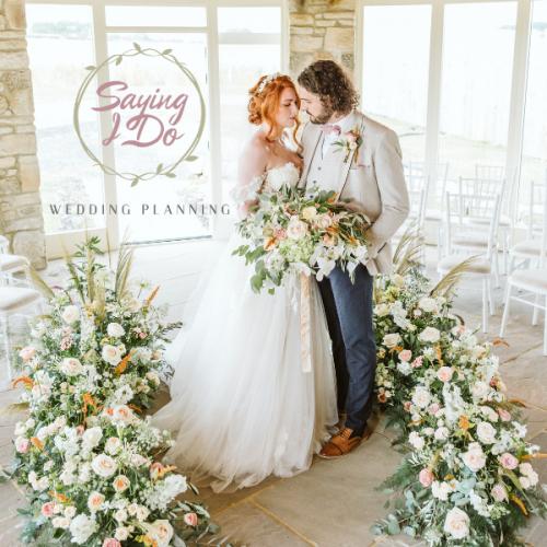 Saying I Do Wedding Planning