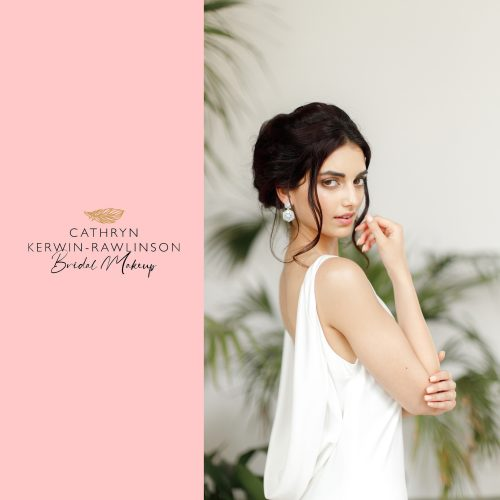 Cathryn Kerwin-Rawlinson Bridal Makeup Artist
