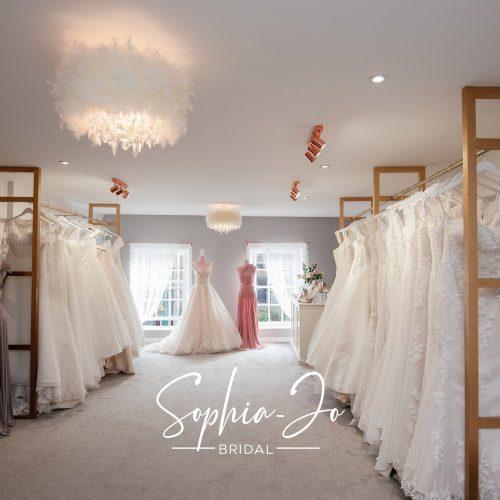 Sophia-Jo Bridal