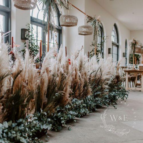 Wedding & Events Floral Design