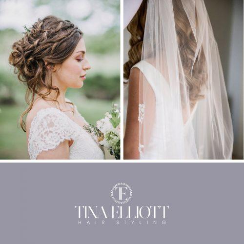 Tina Elliott Hair Styling