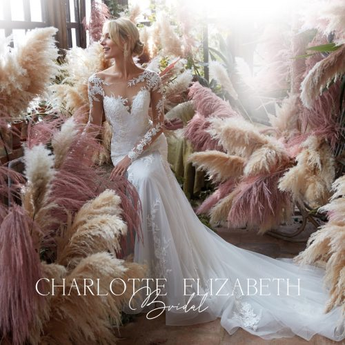 CHARLOTTE ELIZABETH BRIDAL