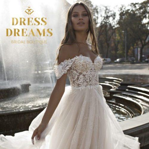 Dress Dreams Bridal Boutique