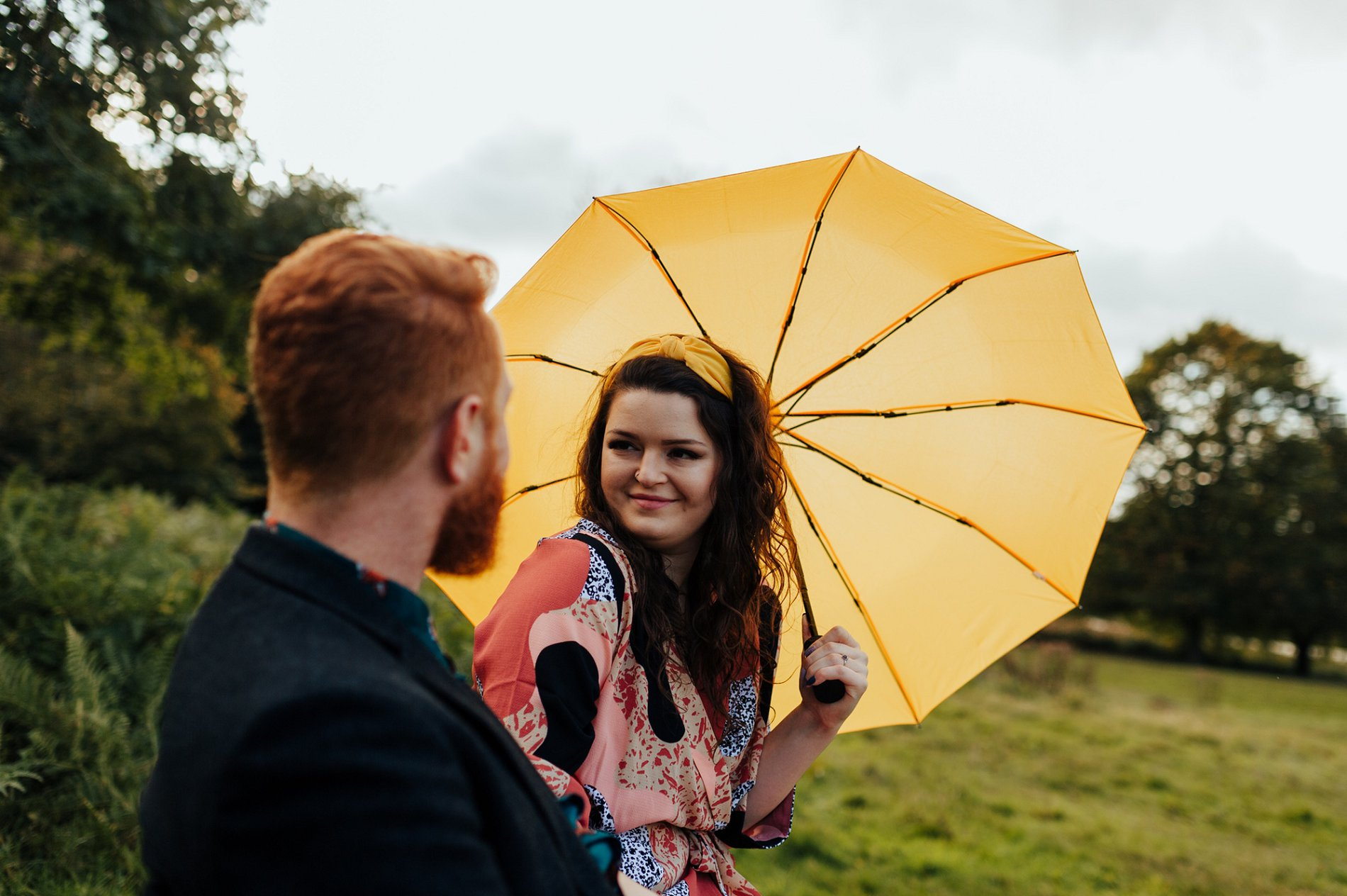 Our Love Story: Becka & Simmo