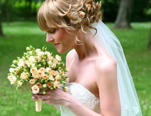Golborne Manor Bride