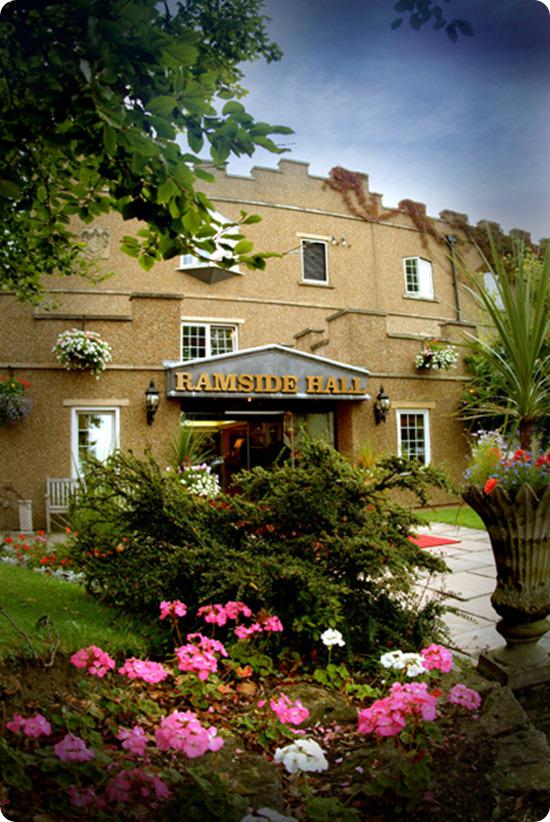 Ramside Hall Hotel