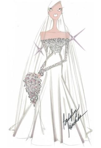 KM Badgley Mischka