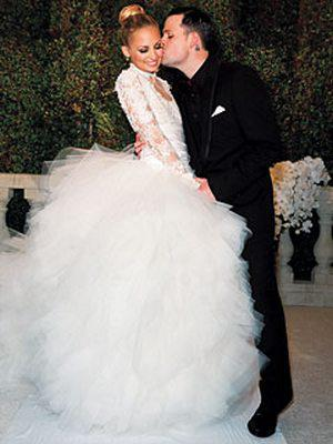 Nicole Richie Wedding