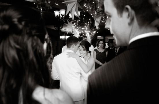 OMG stars wedding