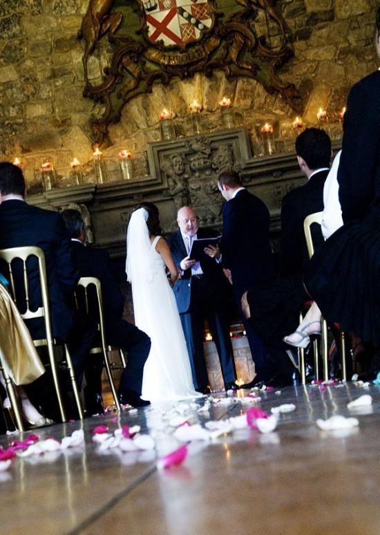 Rock My Wedding March