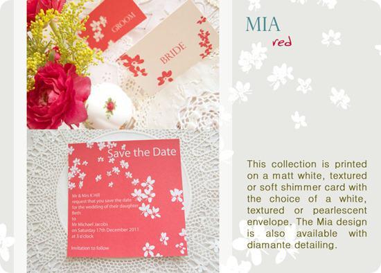 VT Mia Red