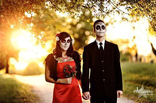 Whimsical Wonderland Weddings October