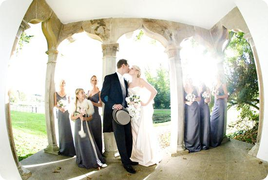 David Lawson Wedding Photographs