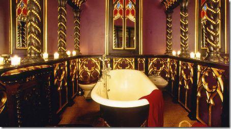 Old Rectory Bathroom