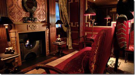 The Guardroom Suite
